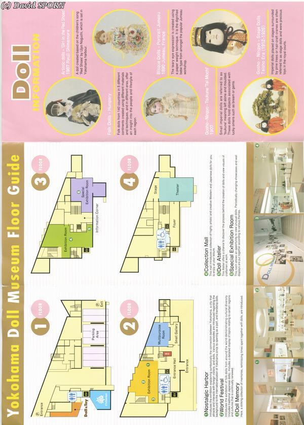 Musée de la poupée de Yokohama 20080414_yokohama_doll_museum_15